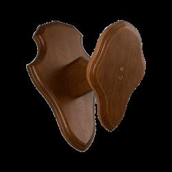 Ecusson Mouflon 3 pièces